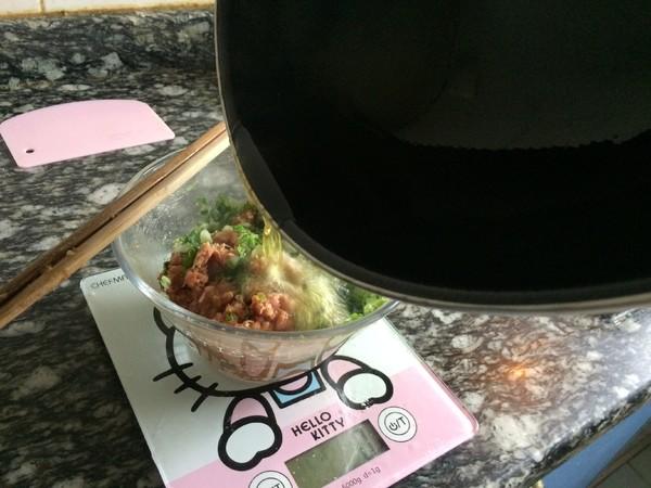 翡翠白菜饺子怎么炖