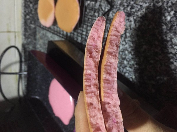火龙果松饼怎样煮