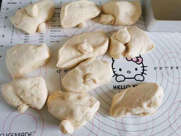 日式牛奶面包怎样煮