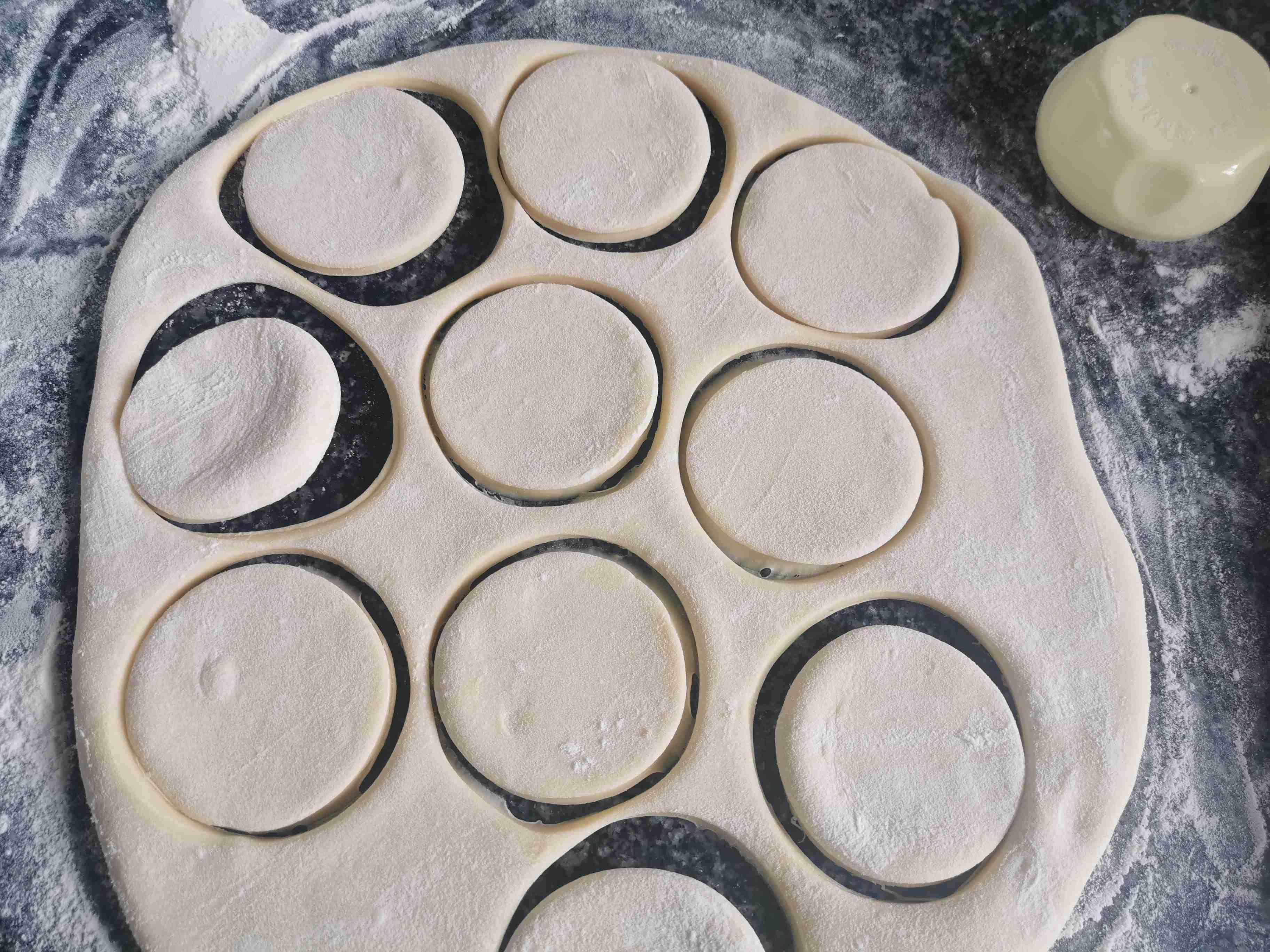 巧克力甜甜圈怎么煮