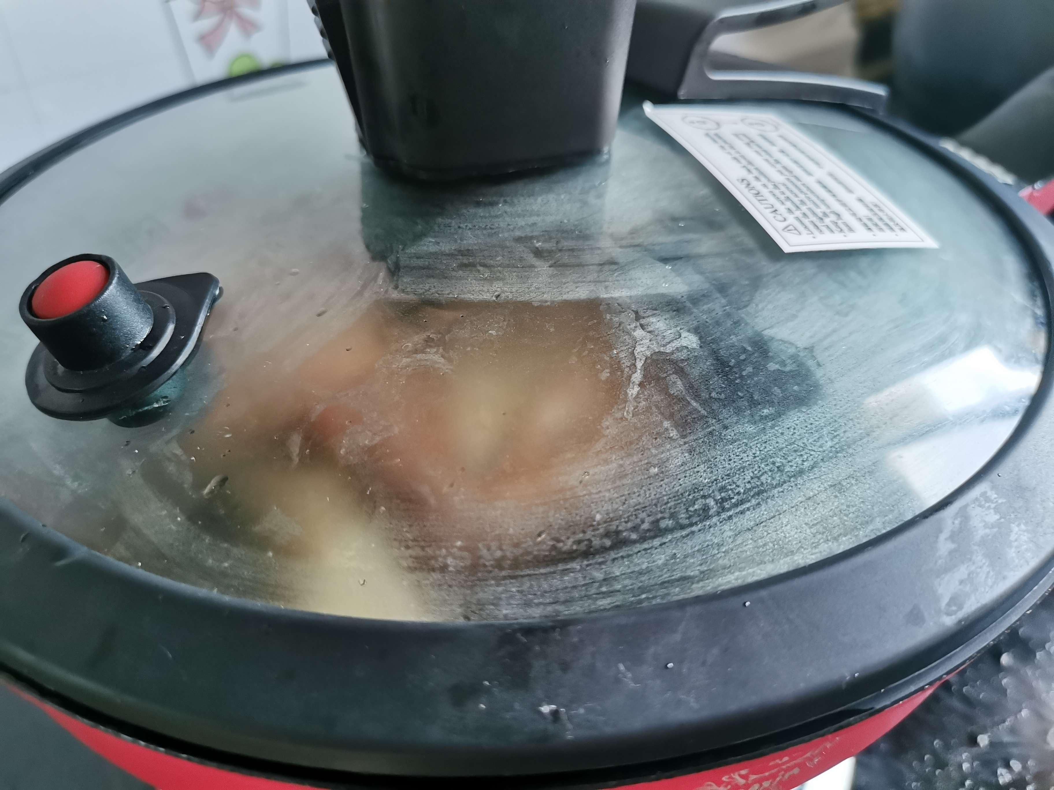 照烧鸡腿怎么吃