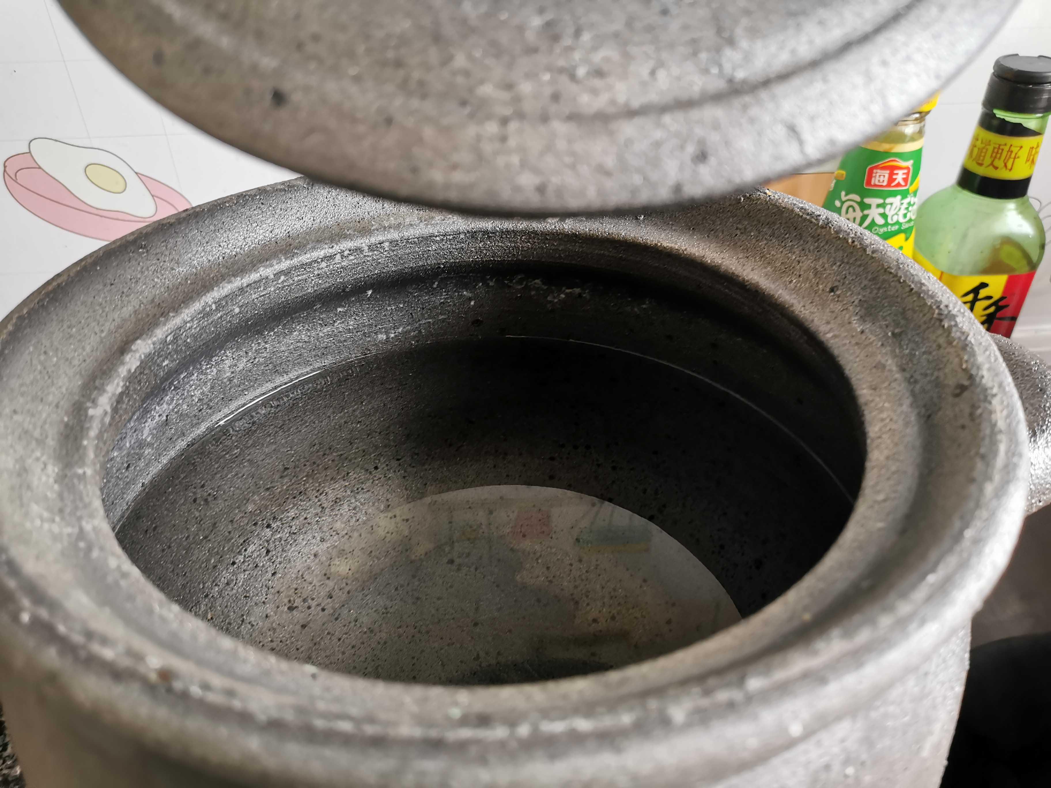 番茄牛骨汤的做法图解