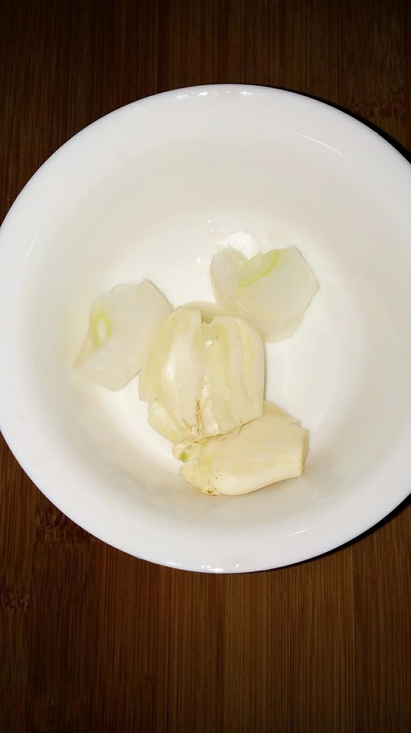 糖醋黄鱼的简单做法