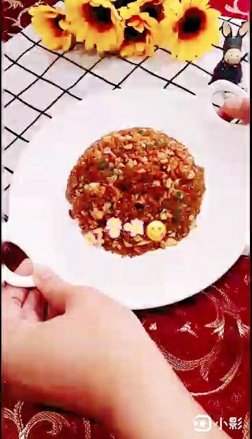 酱油炒饭怎样做