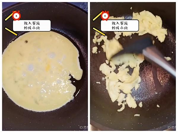 中式炒意面的简单做法