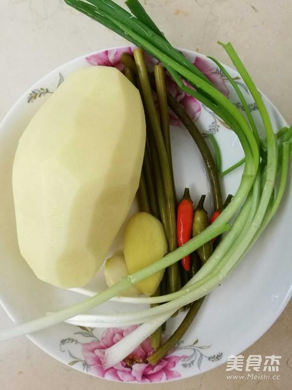 酸辣土豆丝汤的做法大全