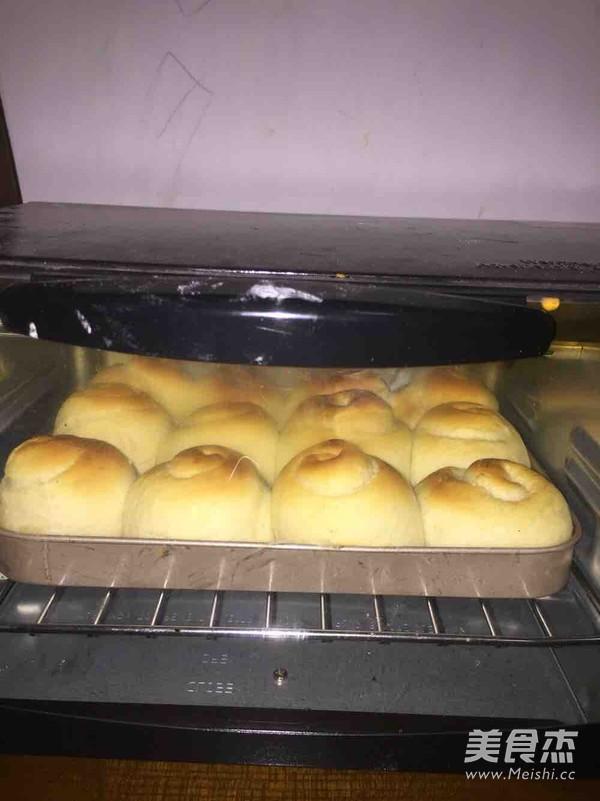 蜂蜜小面包怎样炒
