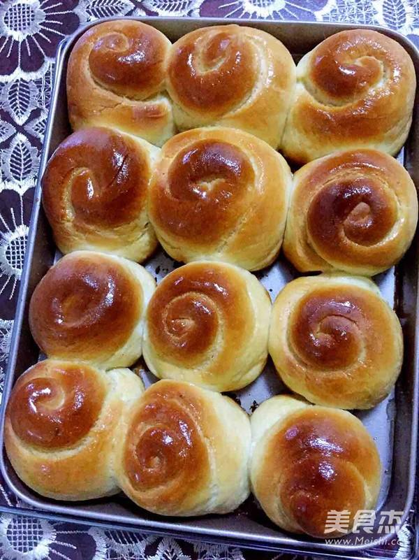 蜂蜜小面包怎样炖