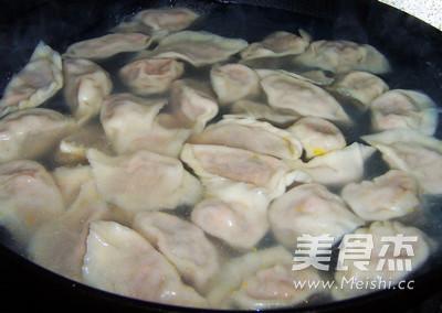 胡萝卜香菜饺子怎样炒