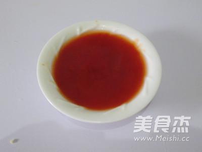番茄有机菜花的家常做法