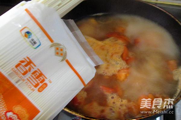 西红柿鸡蛋汤面怎么做