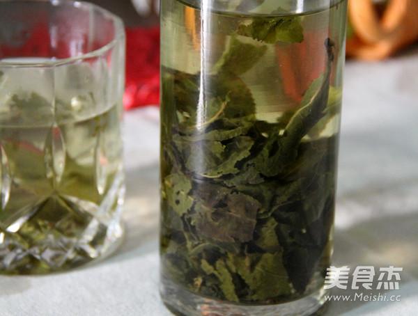 茶叶焗虾的家常做法