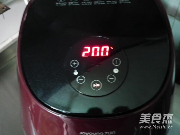 金针菇培根卷怎么煮