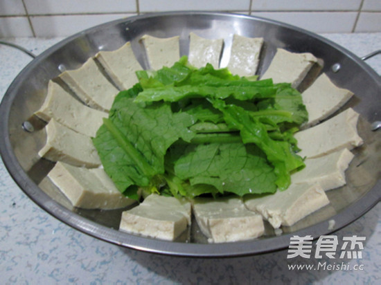 香辣鱼头豆腐火锅怎么吃