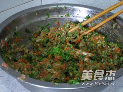 胡萝卜香菜饺子怎么炖