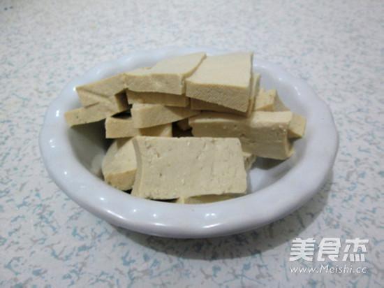 香辣鱼头豆腐火锅的做法图解