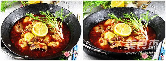 火锅鸡怎么做