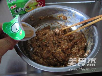 胡萝卜香菜饺子怎么炒