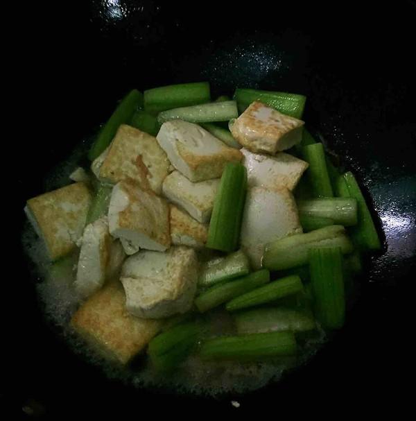 丝瓜烧豆腐怎么吃