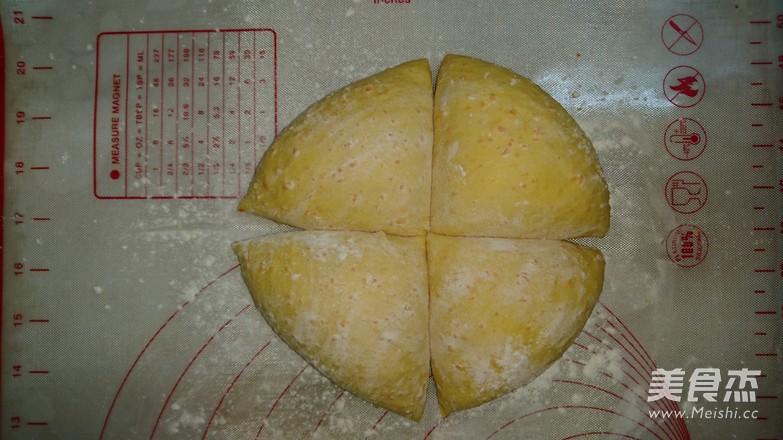 口袋面包三明治怎么吃