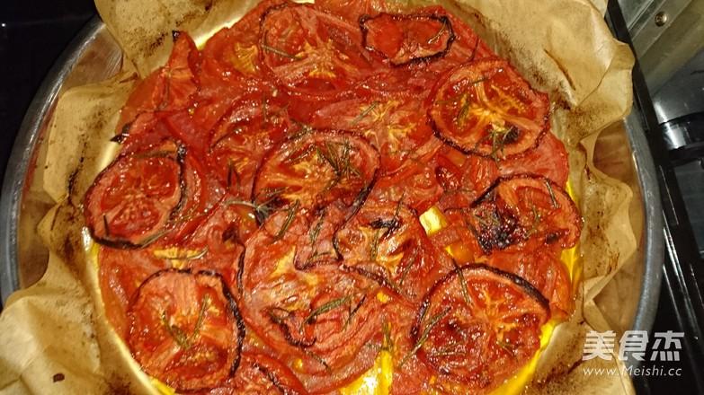 浓茄汁肉酱意大利通心粉的家常做法