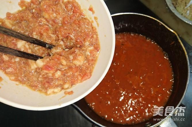 浓茄汁肉酱意大利通心粉怎么炒