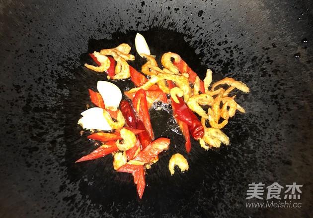沙茶炒菜花怎么吃