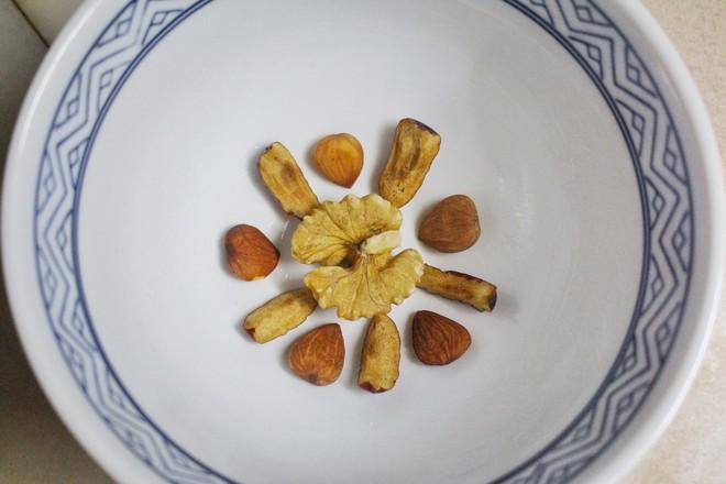 小米八宝饭的简单做法