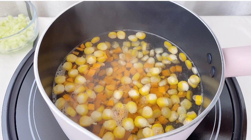 减肥期最佳代餐‼️低卡高颜值土豆泥沙拉的简单做法