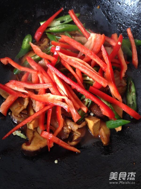 私房小炒肉怎么煮