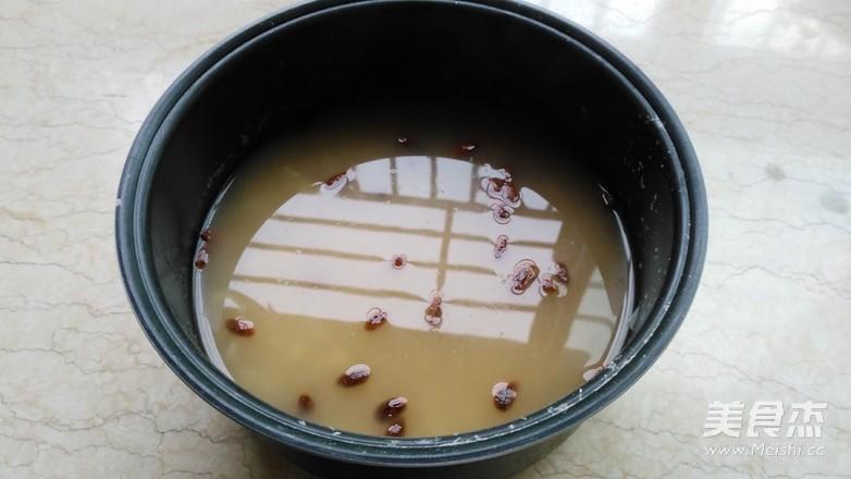 绿豆薏米百合粥怎么吃
