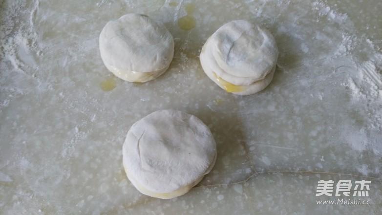 合饼卷菜怎样做