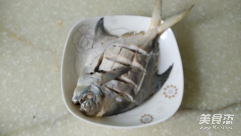 清蒸鲳鱼怎么做