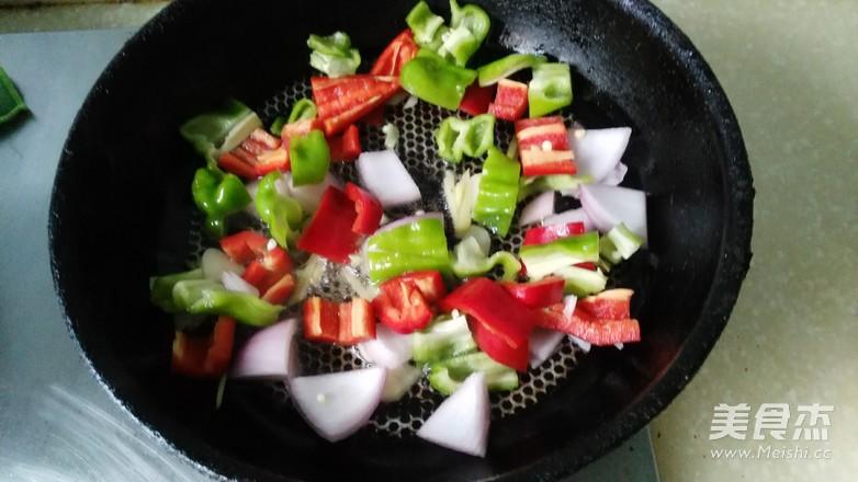辣椒炒猪肝怎么煮
