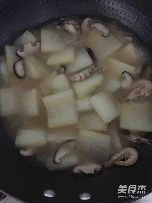海鲜冬瓜汤怎么煮