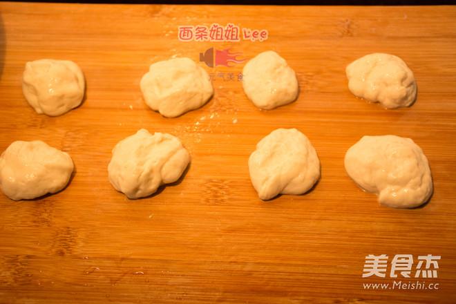 神奇的羊肉口袋饼的简单做法