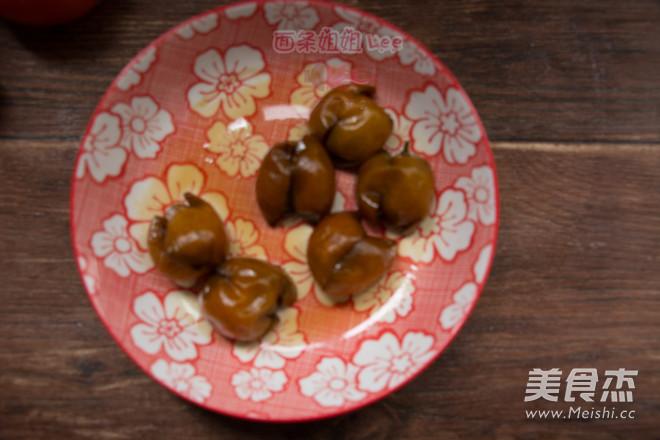 预防感冒的糖渍金桔的简单做法