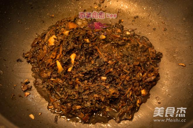 梅干菜烧肉怎么煮