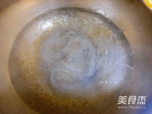 凉拌海带丝的家常做法