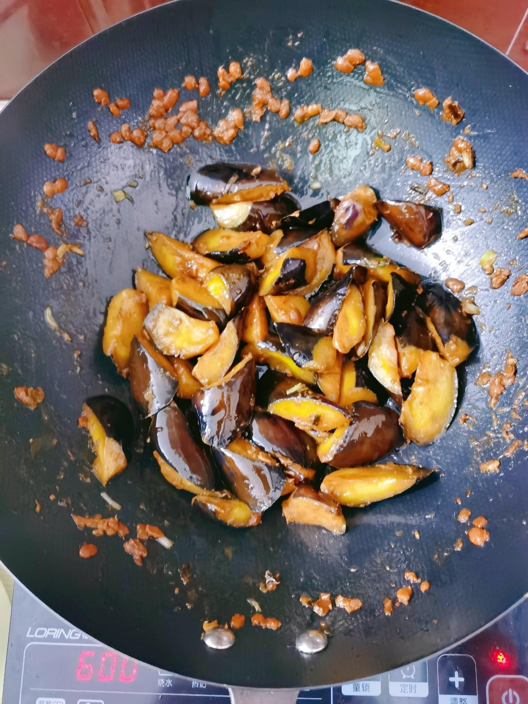 茄子炖土豆怎么吃