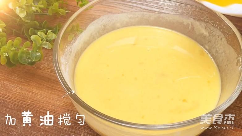「膳小姐 | 紫菜肉松鸡蛋卷」的简单做法