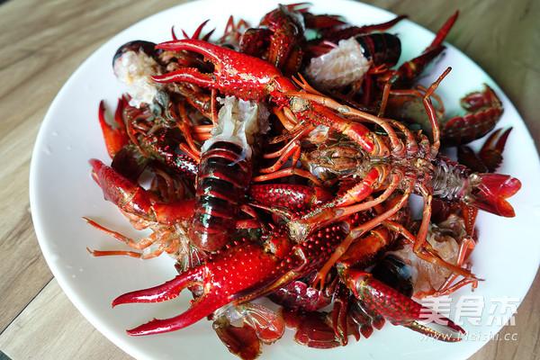 鱼香小龙虾的做法大全