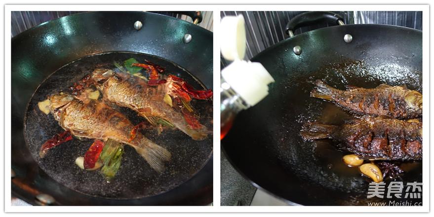 香酥鲫鱼怎么做