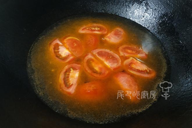 番茄滑肉汤的做法图解