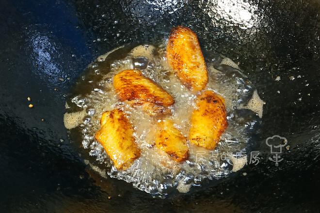蒜香鸡翅怎么炒