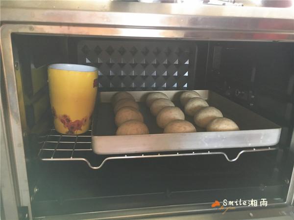 波兰种全麦面包怎么煸