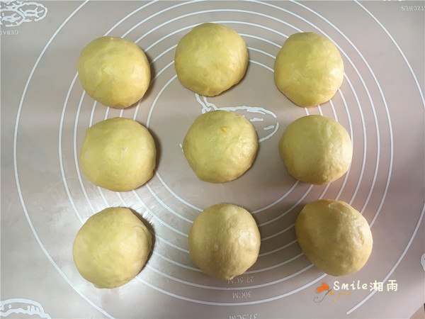 南瓜老式面包怎么煮