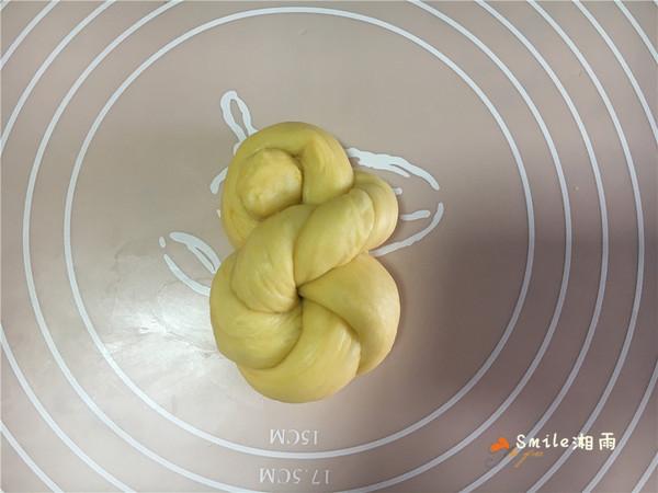 南瓜老式面包怎样做