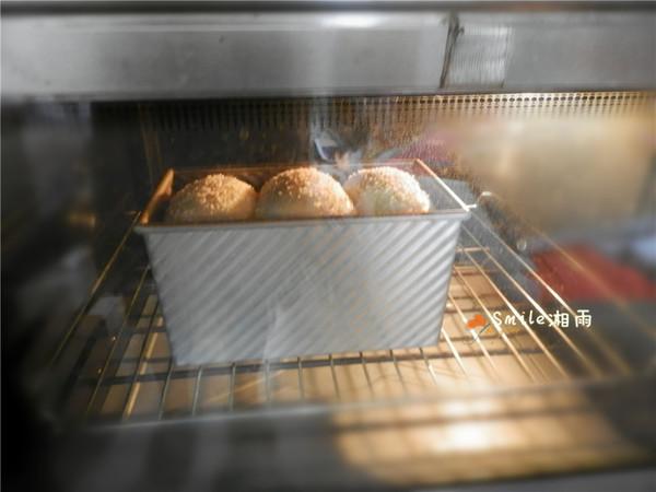 汤种吐司的制作方法