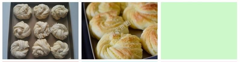 香酥椰蓉面包怎么吃